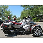 2014 Can-Am Spyder ST for sale 201072736