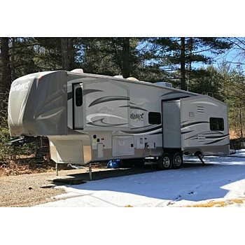 2014 Cedar Creek Silverback for sale 300181322