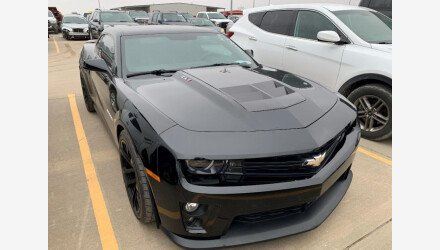 2014 Chevrolet Camaro ZL1 Coupe for sale 101440082