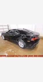 2014 Chevrolet Camaro LT Coupe for sale 101038330