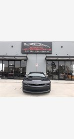 2014 Chevrolet Camaro LT Coupe for sale 101090309