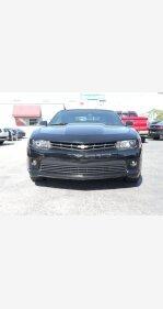 2014 Chevrolet Camaro LT Convertible for sale 101093771