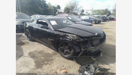 2014 Chevrolet Camaro LS Coupe for sale 101109029