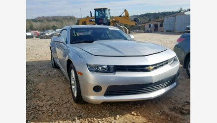 2014 Chevrolet Camaro LS Coupe for sale 101112173