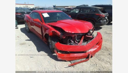 2014 Chevrolet Camaro LT Coupe for sale 101118999