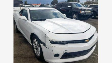 2014 Chevrolet Camaro LS Coupe for sale 101128238