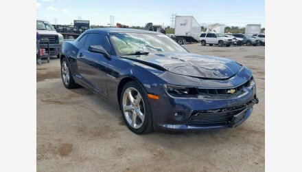 2014 Chevrolet Camaro LT Coupe for sale 101190645