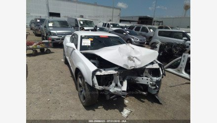 2014 Chevrolet Camaro LT Coupe for sale 101236062