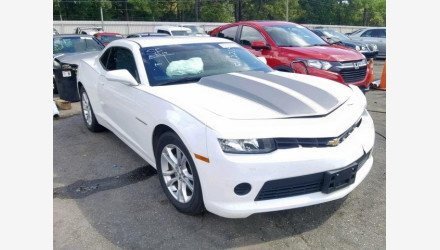 2014 Chevrolet Camaro LS Coupe for sale 101238600