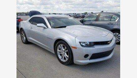 2014 Chevrolet Camaro LT Coupe for sale 101238697