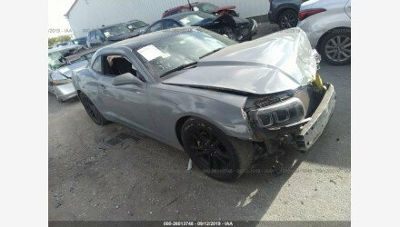 2014 Chevrolet Camaro LS Coupe for sale 101238990