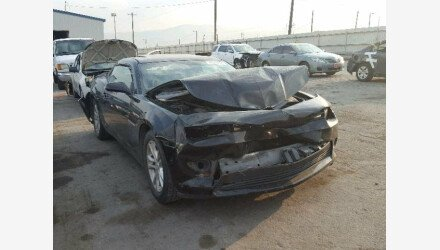 2014 Chevrolet Camaro LT Coupe for sale 101239825