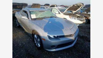 2014 Chevrolet Camaro LS Coupe for sale 101253275