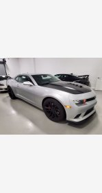 2014 Chevrolet Camaro for sale 101269083