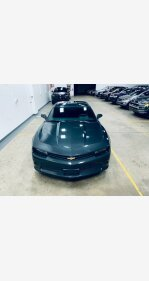 2014 Chevrolet Camaro LS Coupe for sale 101273062
