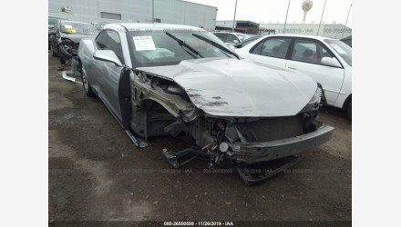 2014 Chevrolet Camaro LS Coupe for sale 101273254