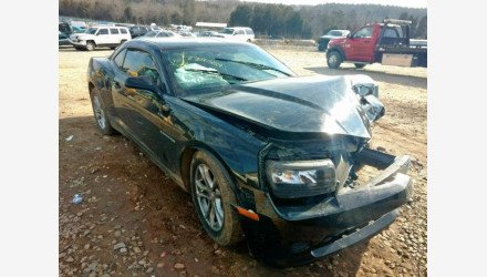 2014 Chevrolet Camaro LS Coupe for sale 101280027
