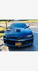 2014 Chevrolet Camaro SS Coupe for sale 101282978