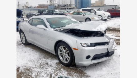 2014 Chevrolet Camaro LT Coupe for sale 101286584