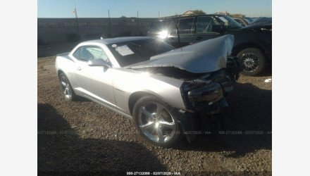 2014 Chevrolet Camaro LT Coupe for sale 101289752