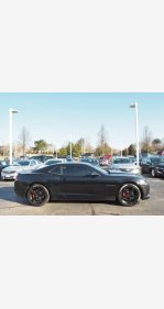 2014 Chevrolet Camaro SS Coupe for sale 101300072