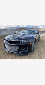 2014 Chevrolet Camaro SS Coupe for sale 101314675