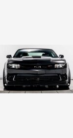 2014 Chevrolet Camaro for sale 101345239
