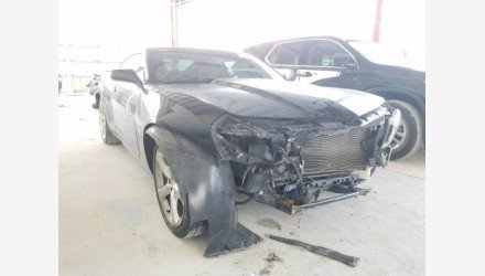 2014 Chevrolet Camaro LT Coupe for sale 101349007