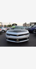 2014 Chevrolet Camaro for sale 101377819