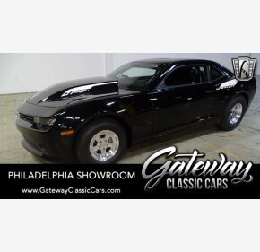 2014 Chevrolet Camaro COPO for sale 101391363