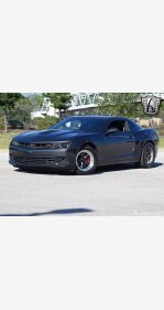 2014 Chevrolet Camaro SS for sale 101401265