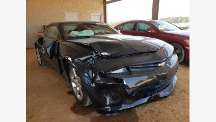 2014 Chevrolet Camaro LT Coupe for sale 101408120