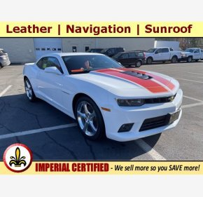 2014 Chevrolet Camaro SS for sale 101424546