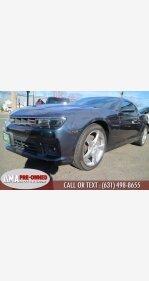 2014 Chevrolet Camaro for sale 101431064