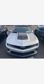2014 Chevrolet Camaro for sale 101449462