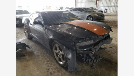 2014 Chevrolet Camaro LT Coupe for sale 101465797