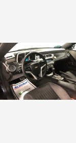 2014 Chevrolet Camaro for sale 101478666