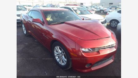2014 Chevrolet Camaro LS Coupe for sale 101489247