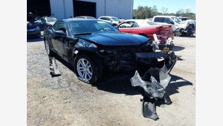 2014 Chevrolet Camaro LS Coupe for sale 101493059