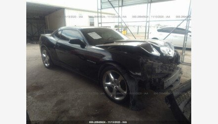 2014 Chevrolet Camaro LT Coupe for sale 101493584