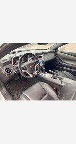 2014 Chevrolet Camaro for sale 101494499