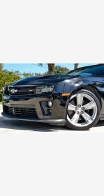 2014 Chevrolet Camaro ZL1 Coupe for sale 101496869