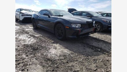 2014 Chevrolet Camaro LS Coupe for sale 101500468