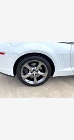 2014 Chevrolet Camaro for sale 101500846