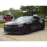 2014 Chevrolet Camaro for sale 101571485