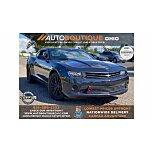 2014 Chevrolet Camaro for sale 101598816