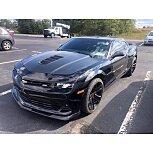 2014 Chevrolet Camaro SS for sale 101625598