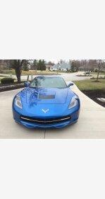 2014 Chevrolet Corvette Coupe for sale 100753450