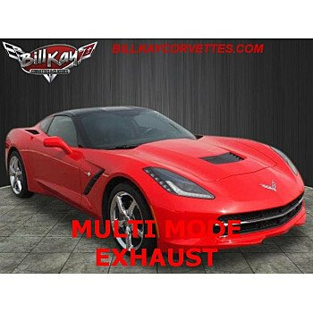 2014 Chevrolet Corvette Coupe for sale 100985603