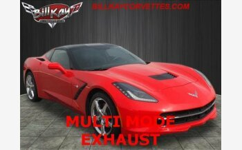 2014 Chevrolet Corvette for sale 100985603